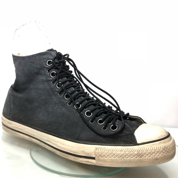 c50355ae5617 Converse Other - Converse x John Varvatos men 12 black multi eye